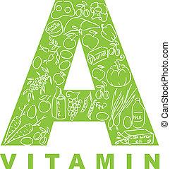 vitamine een