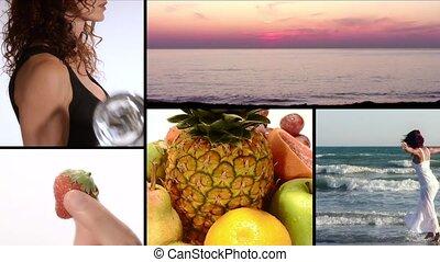 vitamins, фитнес, радость, красота
