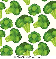 Vitamins and minerals of broccoli flower head. Infographics about nutrients in broccoli cabbage.