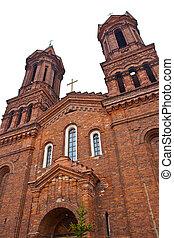 Vitebsk church