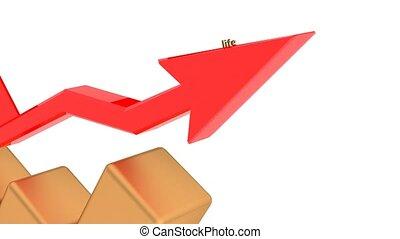 vivant, vie, croissance, 61., standards., améliorer
