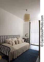 vivendo, cozy, sala