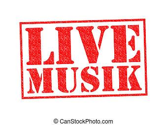 viver, musik