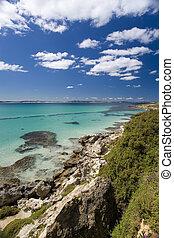 vivonne, νησί , καγκουρό , κόλπος
