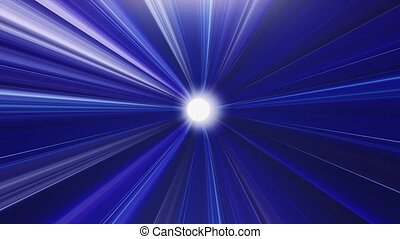 VJ Loop Wormhole Time Vortexx tunnel background - Vj Loop...