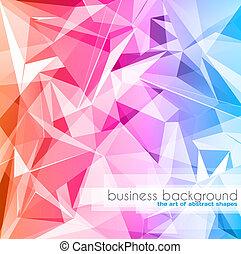 vkusný, business card, design, šablona