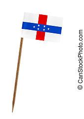 vlag, antillen