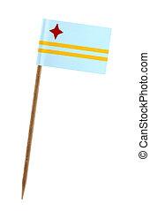 vlag, aruba