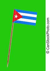 vlag, cuba