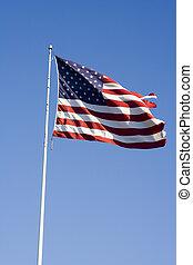 vlag, dag, onafhankelijkheid