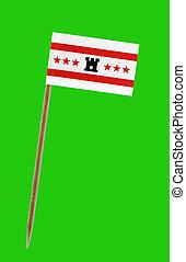 vlag, drenthe