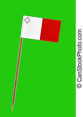 vlag, malta