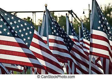 vlag, ons