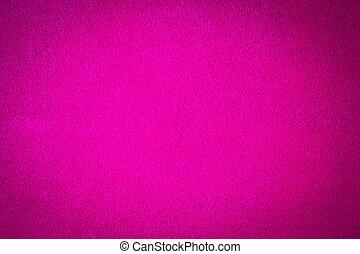 vlakte, rooskleurige achtergrond, met, vignetting, effect