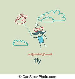 vlieg