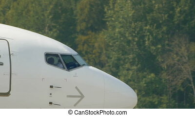 vliegtuigbemanning, -, hd