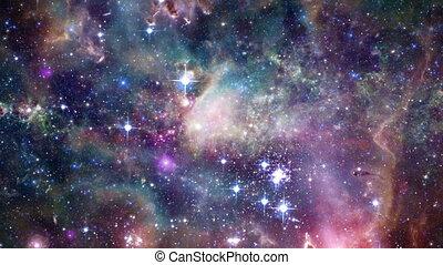 voe, universo