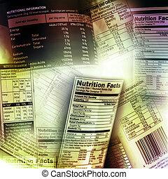 voeding informatie