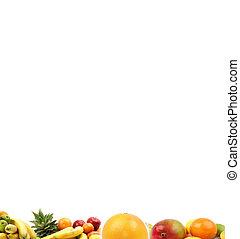 voeding, textuur