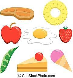 voedingsmiddelen, fruit