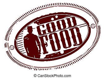 voedingsmiddelen, goed