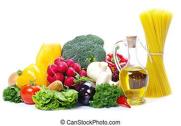 voedingsmiddelen