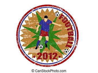 voetbal, 2012