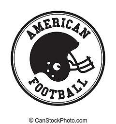 voetbal, amerikaan