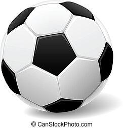 voetbal, classieke