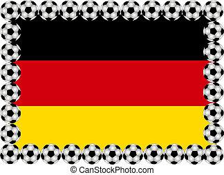 voetbal, duitsland
