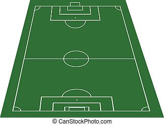 voetbal, field5
