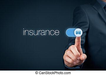 vogn forsikring