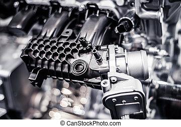 vogn motor