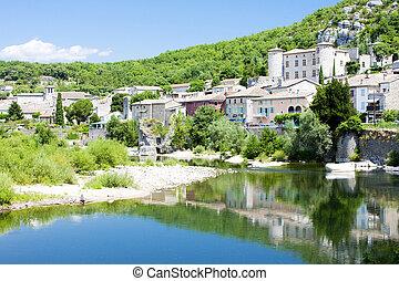 Vogue, Rhone-Alpes, France