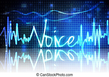 voice verification