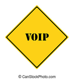 Voip Sign