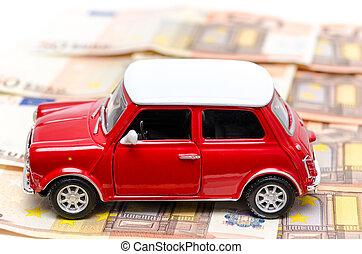 voiture, économies