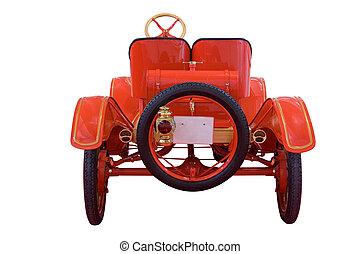voiture antique