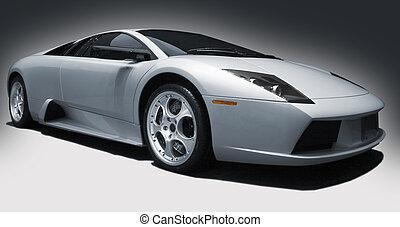 voiture, argent, sports