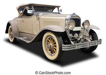 voiture, classique