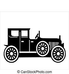 voiture.