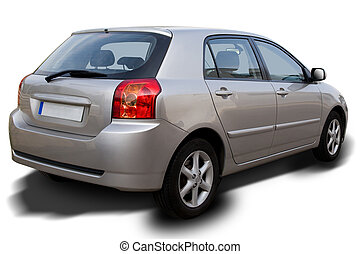 voiture compacte