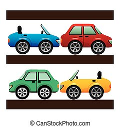 voiture,  concept