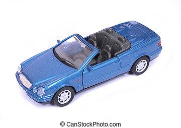 voiture jouet