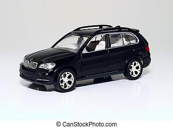 voiture, modèle