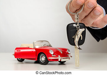 voiture, publicité