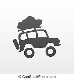 voiture, voyage