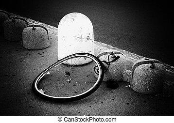 volé, vélo