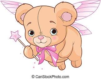 volare, orso teddy