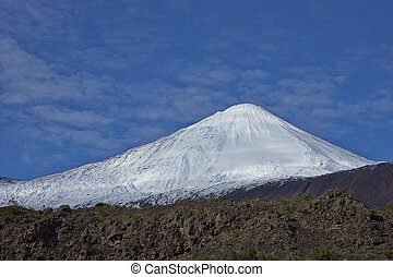 volcán, antuco